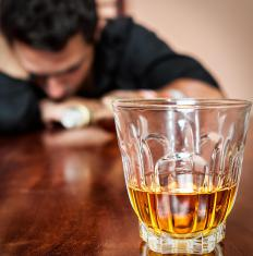 Genetic links have been identified regarding alcoholism.