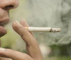More than one form of smoking cessation may be necessary in order to quit.