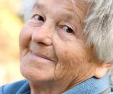 Sneddon-Wilkinson disease most commonly occurs in aging women.