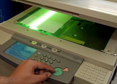 Xerography is used in photocopiers, and can be found in almost any office.