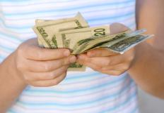 Proof of employment is required for obtaining a fast cash loan.