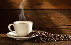 Caffeinated coffee has shown to have more positive effects than negative on those with ADHD.