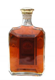 Cognac is often served as a digestif.