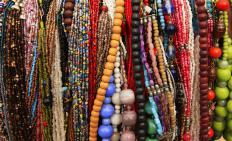 Different beads might be added to hemp bracelets to add a unique touch.