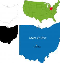 """With God All Things Are Possible"" replaced Ohio's original motto, Imperium in Imperior."