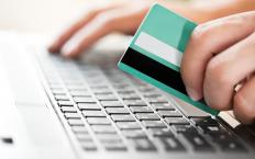 Online merchant accounts are used to process credit or debit card transactions online.