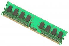 Random access memory (RAM) is where applications are downloaded onto a computer and then sorted by addressing modes.