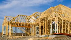 Detailed statistics on housing starts often discuss the type of construction so people are able to get an idea of the kind of residential structures that are being built.