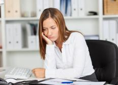 Workplace slander may cause harm to a person's employment.