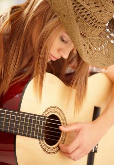 Syncopation is found in many types of music, such as country music.