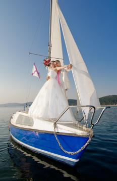 Eloping can be a spontaneous and romantic way to get married.
