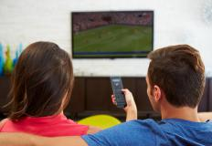 Some cable providers offer extensive pay-per-view and sports packages.