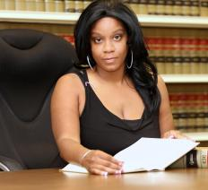 Clerk magistrates are responsible for handling court filings and setting hearing dates.