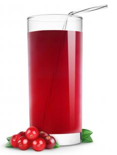 Cranberry juice may be able to help with cystitis.