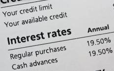 A good credit history may lead to better interest rates on credit cards or lines of credit.