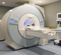 Seismic tomography works in a very similar way to the CT scanners commonly used in hospitals.