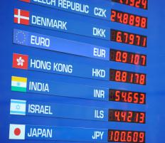 Currency devaluation will have an impact on the exchange rates between different currencies.