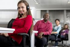 Promoting excellent communication is important in managing a help desk.