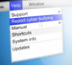 Cyber harassment can be proven by documenting online attacks and reporting them to authorities.