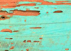 Make sure reclaimed wood is free of termite damage.