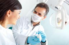 Dentistry is a professional service.
