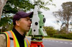 Land surveyors often utilize theodolites.