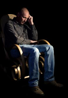 Mental health crisis intervention might be needed by someone who has experienced a traumatic event.