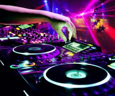 DJs who work in clubs are generally known for their creative remixes of existing songs.