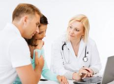 Meeting with a doctor to discuss a patient's case history and their experience can help to find the best doctor.