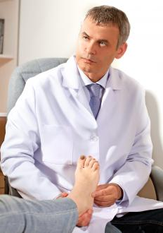 The first step in treating a fractured pinky toe is to have it evaluated by a doctor.