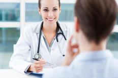 Internal medicine consultants advise medical groups and hospitals on developing specialized programs.