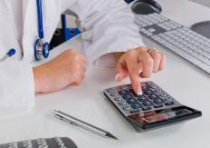 Most healthcare providers are familiar with Medicare billing so patients aren't on their own to determine what is owed at each medical appointment.