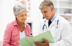 A primary care physician serves as a family doctor, treating a range of basic medical conditions.