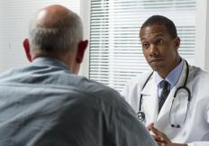 Doctors may recommend a testicular ultrasound to men who are experiencing testicular pain.