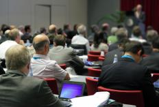 Attending international business conferences can help gain experience.