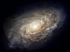 Hubble said that the farther a galaxy was from an observer, the faster it would move.