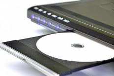 Data stored on a recordable disc can usually be played using a DVD or Blu-ray player.