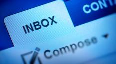 Post Office Protocol (POP) is used for the storage of e-mail.
