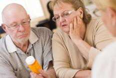 Senior care pharmacists should be familiar with the Medicare supplemental plans that offer drug coverage.
