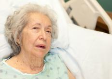 Hospice care is usually covered under Medicaid.