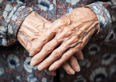 Research suggests that elderly adults who suffer from rheumatoid arthritis might also benefit from cod liver oil either in gel capsule or liquid form.