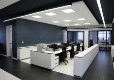 Green office furniture is built to last well beyond the typical 10-year life span of office furniture.