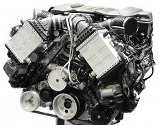 New cars usually come with a warranty to cover engine trouble in the first few years.