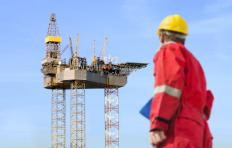 Oil-rig operations and other procedures in the energy industry are expensive.