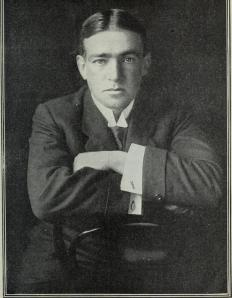 The Nimrod Expedition was led by Ernest Shackleton.