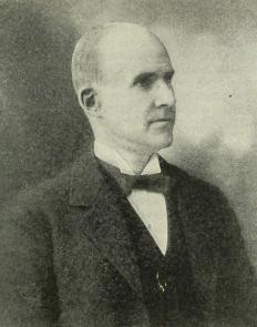 Eugene Debs ultimately became the head of the American Socialist Party.