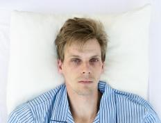 Fasting may help treat insomnia.