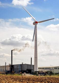 Some venture capital-backed wind energy companies choose to file for initial public offerings, allowing the public to invest in the companies.