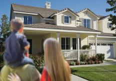 When certain people are favored in the housing market, it is referred to as housing bias.