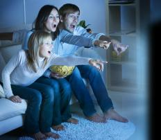 Slingboxes allow users to stream TV shows.